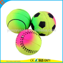Hot Selling High Quality Hi Bouncing Ball de borracha