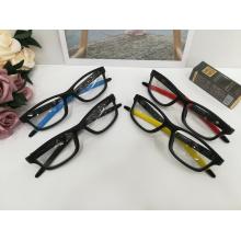 UV400 Square Full Frame Optical Glasses Wholesale