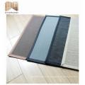 porcelanato amtico Vinyl-Modulboden für Büro