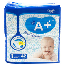OEM New Design baby diapers high quality from China Manufacturer