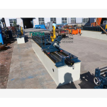 FX c channel mould cutting forming machine