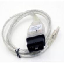 INPA K + Dcan avec interrupteur