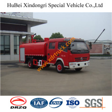 4.5ton Dongfeng Fire Engine Truck Euro3