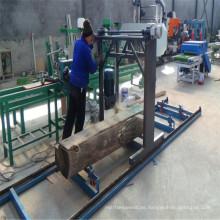 Holzkettensäge Elektrische Kettensäge Tragbare Kettensäge
