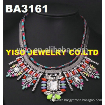 wholesale rhinestone necklace