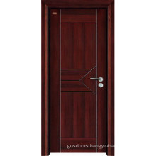 Interior Wooden Door (LTS-104)