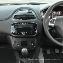 GPS del coche para el reproductor de DVD del coche de FIAT Linea con Tmc con DVB-T MPEG4 o ISDB-T o ATSC-Mh