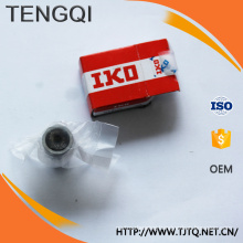 IKO CF8UU Cam Follower Bearing With Cage/With Hexagon Hole For Track Roller needle Bearing