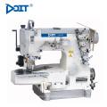 DT 600-01CB / RP Hochgeschwindigkeits-Zylinderbett-Interlock-Nähmaschine mit Rückzieher