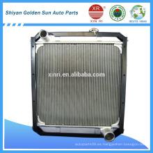 FAW Radiador de aluminio para camiones pesados 1119010-242
