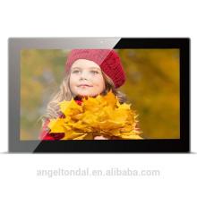 tablet com tela de toque de montagem em parede tablet pc de 13,3 polegadas