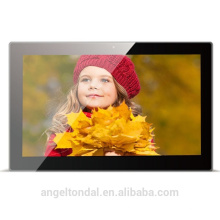 wall mount touch screen tablet pc 13.3inch tablet