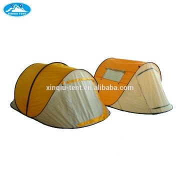 2-Mann-Hot-Style einfach zusammenklappbar Pop-up-Zelt