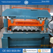 Galvanized Floor Decking Forming Machinery