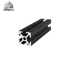 anodizing shanghai tecalex aluminium extrusion for t slot