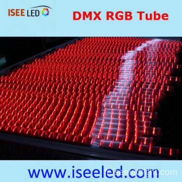 Pixel LED programmable Tubelight RVB coloré