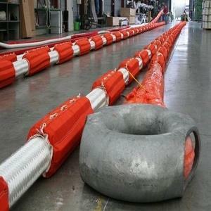 (SPM)single point mooring rope
