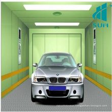 Car Elevator for Villa