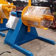 Décompacteur de tuyau automatique hebei Xinnuo