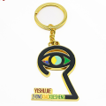 Custom Country Flag Keychain For Promotional Gifts