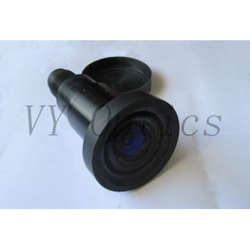0.8 Inch Fisheye Lens for SANYO Projector Xm100/150L