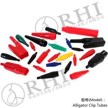 RHI carft clip de cocodrilo pinzas de cocodrilo eléctrica clip de cocodrilo
