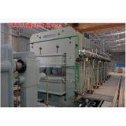DLB Conveyor belt imprensa Vulcanizing