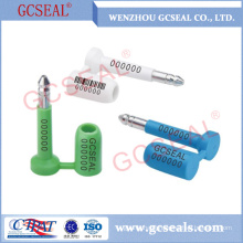 Alibaba China Supplier Plastic Tamper Evident Bolt Seal