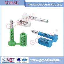 Les joints résistants en gros de sécurité de boulon de la Chine GCSEAL B005