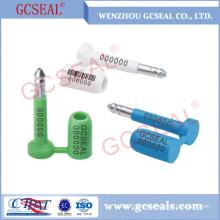 GC-B005 Várias cores disponíveis Ctpat Compliant Alta Qualidade Recipiente Parafuso Selo Fabricante