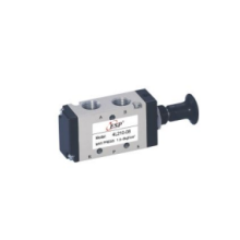 4л серии ESP пневматическая фитинги двухтактный клапаны