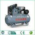 Вихревой компрессор без масла из Китая