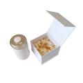 Tea Cup Cardboard Book Gift Paper Box