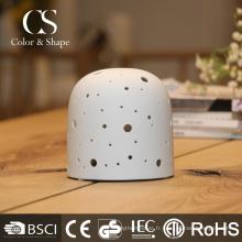 Lampe de table rechargeable intérieure moderne conduit lampe de table