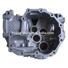 Boîtier de moteur à moulage sous pression en aluminium personnalisé OEM de haute qualité