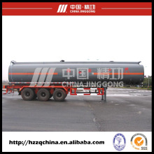 Cryogenic LNG Tank Semi-Trailer56000L (HZZ9403GHY) From China