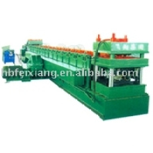 guardrail installation machine for sale