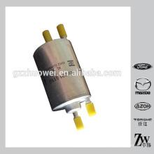Filtros de combustible de inyección de gasolina de calidad original OEM para AUDI A4 OEM # 8E0201511G, 8E0 201 511 G, 8E0-201-511G