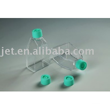 Cell tissue culture flask