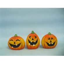 Halloween Pumpkin Ceramic Arts and Crafts (LOE2375-A5.5)