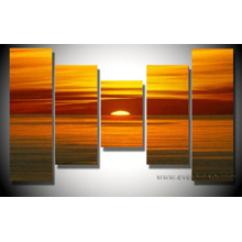 Modern Painting on Canvas for Decor (SE-0129)