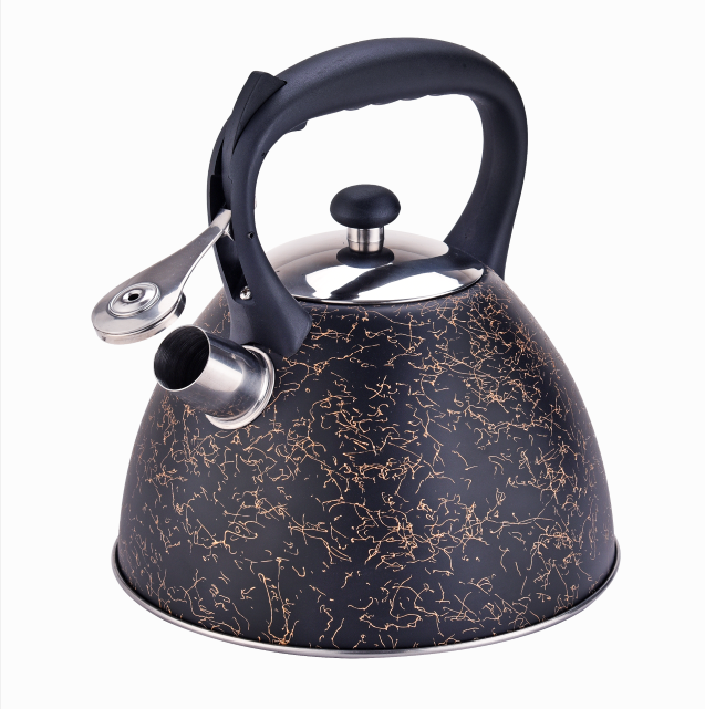 Ss Whistling Stovetop Kettle Fh 520