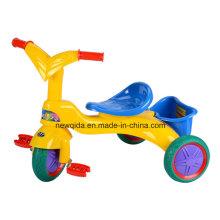 Nouveau modèle Colorful Ride sur vélo bébé tricycle pour les enfants
