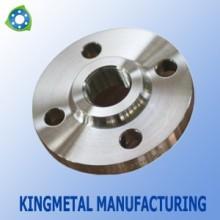 ANSI B16.5 A105 carbon steel threaded flange
