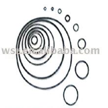 Пользовательские формованные силиконовые резиновое кольцо o