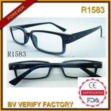 Vidrios de lectura del papel y la computadora leyendo gafas radiación (R1583)