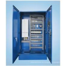 Sistema de control de compresores industriales Ahorro de energía