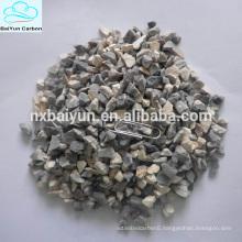 Hot sale calcined bauxite in india bauxite buyer