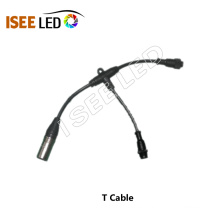 Conector de cable LED 442T para tubo 3D LED