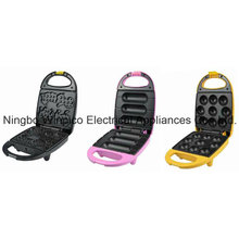 Mini Waffle Maker en forma de animal